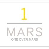 5月20日 ONE OVER MARS オープンしました!!
